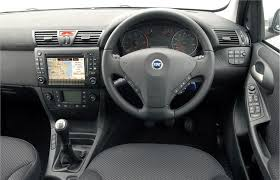 Fiat Punto 2002 Interior Fiat Stilo 2002 Car Review Honest John