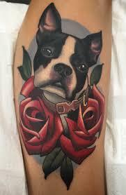 terrier tattoo steve roberts u2014 the east