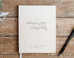 custom wedding planner wedding planner book wedding journal personalized custom