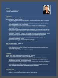 Make A Online Resume by Brilliant Make A Resume For Free Online Resume Format Web