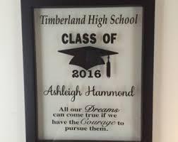 school graduation gift graduation gift personalized high school graduation gift