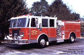 North Bay Fire Prevention by Long Island Fire Trucks Com Commack Fire Department