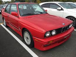 bmw car auctions bmw e30 m3 japanese used car auctions