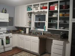 easy kitchen backsplash s u0027mores a way of life inexpensive kitchen backsplash idea