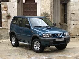 jeep nissan 2005 nissan terrano ii overview cargurus