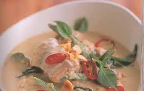cuisine thaï pour débutants curry de poulet panang recettes d hubert