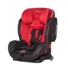 si es auto isofix scaun auto cu isofix si top tether rosu kidscare scaune