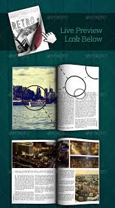 95 best magazine templates photoshop psd and indesign