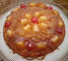 cast iron skillet pineapple upside down cake the interesting