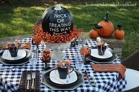Halloween And Fall Decorations - 30 scary diy halloween decorations cool homemade ideas for