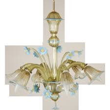 Vintage Flower Chandelier Lovely Photos Of Venetian Glass Chandelier Furniture Designs