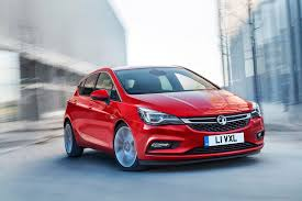 opel zafira 2015 vauxhall astra in pictures new 2015 model revealed by car magazine