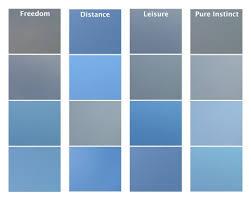 the u201cchina blue paint collection u201d photographs of