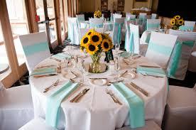 lake county sunflower wedding mission inn resort