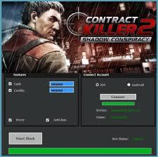 contract killer 2 mod apk contract killer unlimited gold apk