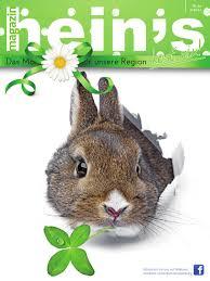 Landcafe Bad Bramstedt Heins Magazin April 2014 By Inpuncto Werbung Issuu