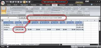 how to link cells in different excel spreadsheets