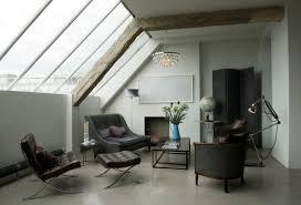 stunning industrial london loft french furniture east london