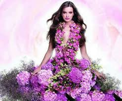 flower dress 170 best flower dress images on flower fashion flower