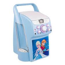 light up karaoke machine disney dancing water light up karaoke system frozen