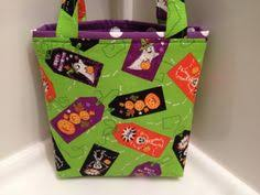 Halloween Gift Wrap - reserved for jody halloween icons gift tote bag gift wrap