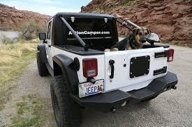 jeep kaiser jeep jk wrangler m715 front clip kit by thaler design by