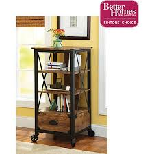 Better Homes And Gardens Tv Stand With Hutch Cheap Better Homes And Gardens Rustic Country Antiqued Black Pine