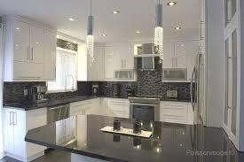 cuisine plus creteil amusant cuisine blanc comptoir noir id es architecture de creteil 22