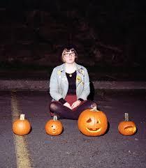 Smashing Pumpkins Halloween - 3d gif photography kay smashing pumpkins before halloween 2015