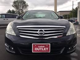 2008 nissan teana 250xl used car for sale at gulliver new zealand