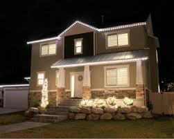 permanent led christmas lights smart season led hidden lighting for the holidays