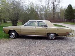 1976 dodge dart 4 door slant 6 engine this was my car