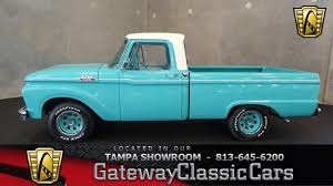 1974 ford f100 stock 769 tpa youtube