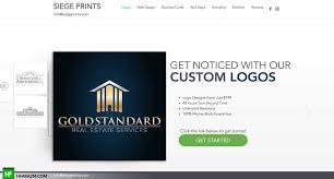 siege design web design dev optimization portfolio siege prints hfarazm