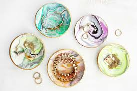 urban hand ring holder images 30 decorative clay dishes you can make yourself jpg