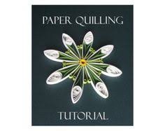 quilling designs tutorial pdf winter decoration tutorial diy quilled ornament tutorial step by