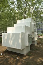 Microhouse Gallery Of Micro House Studio Liu Lubin 2