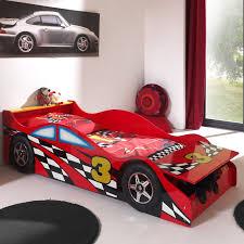 chambre voiture lit enfant voiture race