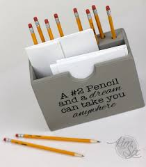 wooden pencil holder plans easy diy wooden desk organizer the kim six fix