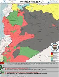 Syria Live Map by Levant Falcon Levantfalcon Twitter