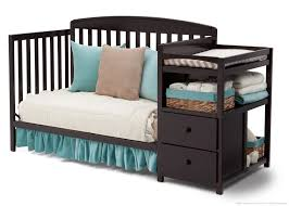 Cheap Convertible Cribs by Nursery Decors U0026 Furnitures Convertible Crib With Changing Table
