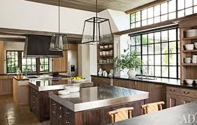 Two Kitchen Islands Three Kitchen Islands Favething Com