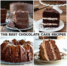 photos of cake recipes facebook