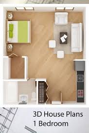 D House Plans  Bedroom Android Apps On Google Play - One bedroom designs