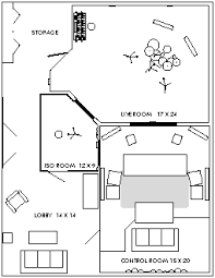 Recording Studio Floor Plans Electric Canyon Is Made Up Of Several Rooms Including A Live Room