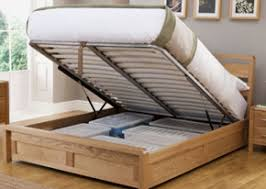 King Size Oak Bed Frame by Bed Frames You U0027ll Love Leather Wooden And Metal Frames
