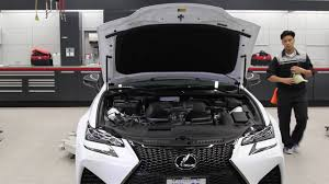 park place lexus oil change guess the price for an oil service at northwest lexus youtube