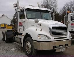 volkswagen tdi truck 2006 freightliner columbia ta semi truck item a1878 sold