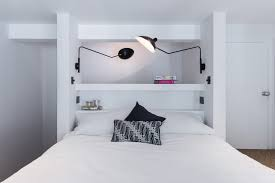bedroom good looking wall sconce with switch in bedroom