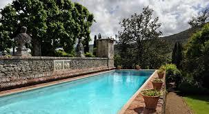 villa cetinale luxury tuscan villa rental ltr